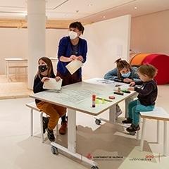 agenda-urbana-menuts-tallers-EL MUSEO EN CADENA